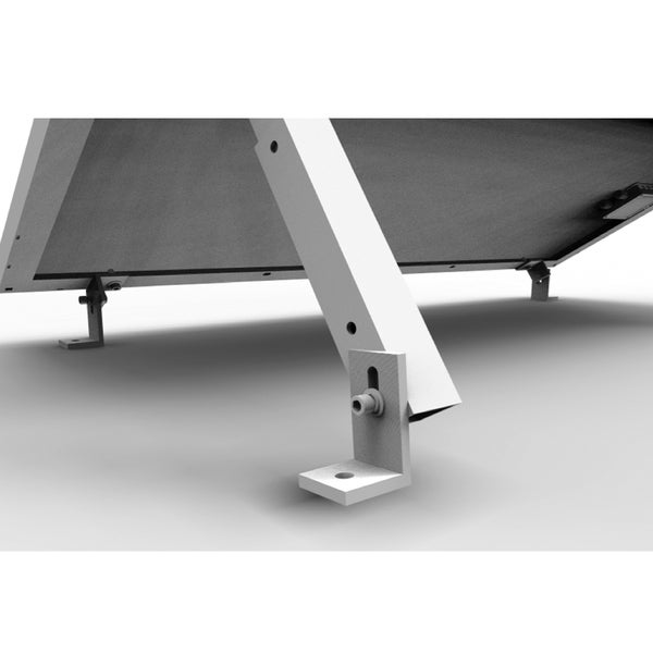 Renogy Solar Roof Tilt Mount Module Bracket