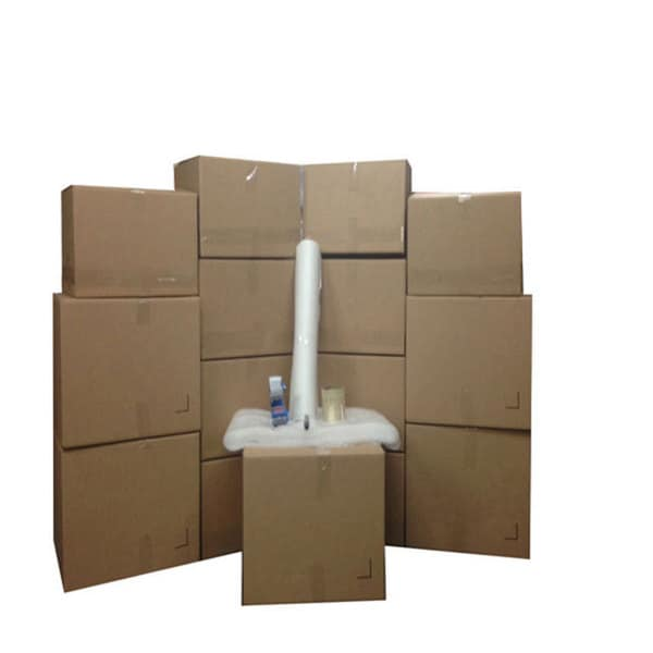 Bigger Moving Box Kit
