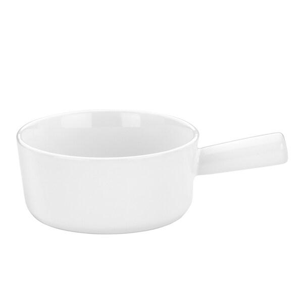 Mario Batali by Dansk 2-piece White Soup Bowl Set