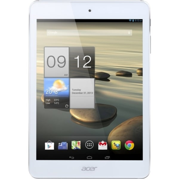 "Acer ICONIA A1-830-25601G01nsw 16 GB Tablet - 7.9"" - In-plane Switchi"