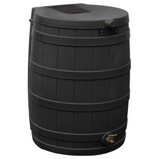 Rain Wizard 40-gallon Rain Barrel