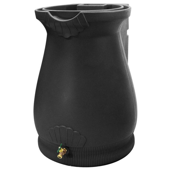 Rain Wizard 65-gallon Urn