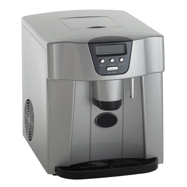 countertop ice maker and dispenser avanti portable countertop ice ...