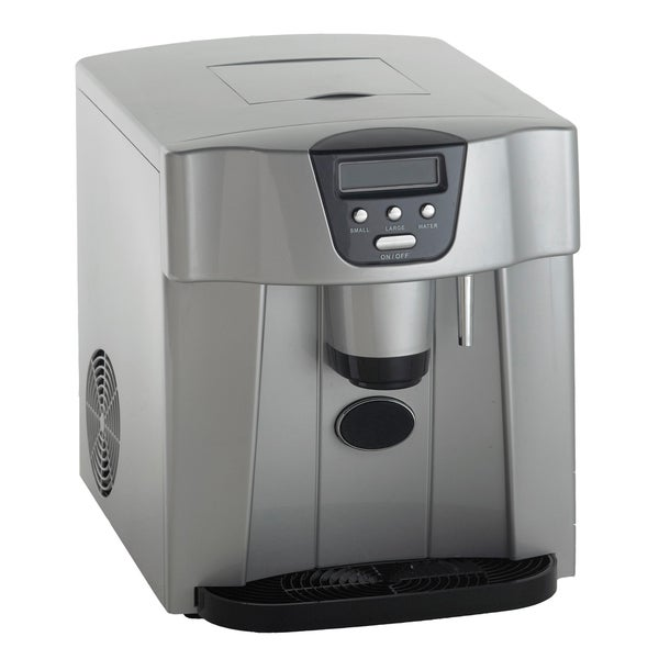 Kitchen Countertop Ice Maker : countertop ice maker and dispenser avanti portable countertop ice ...
