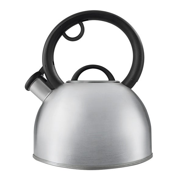 Copco Diplomat Silver 2-quart Tea Kettle