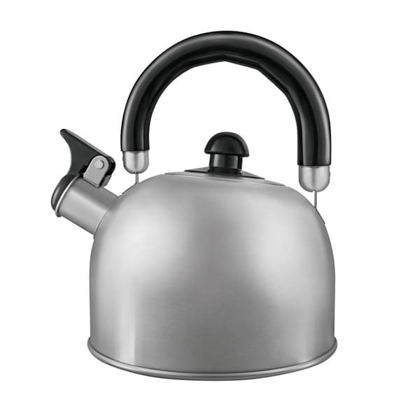 Copco Halo Stainless Steel 1.2-quart Tea Kettle