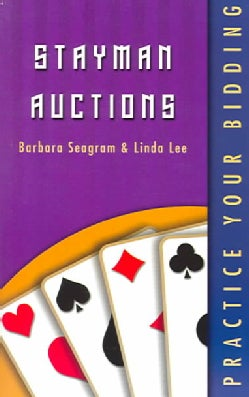 Stayman Auctions (Paperback)