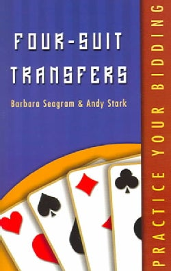 Four-Suit Transfers (Paperback)