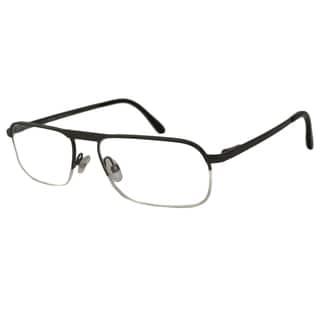 Tom Ford Readers Men's TF5168 Rectangular Reading Glasses