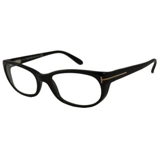 Tom Ford Readers Women's TF5229 Rectangular Reading Glasses