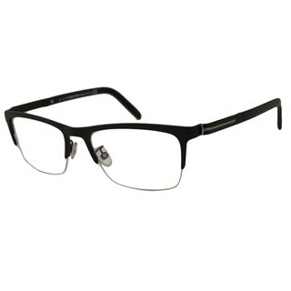 Tom Ford Readers Men's TF5278 Rectangular Reading Glasses