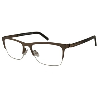 Tom Ford Readers Men's TF5278 Rectangular Reading Glasses