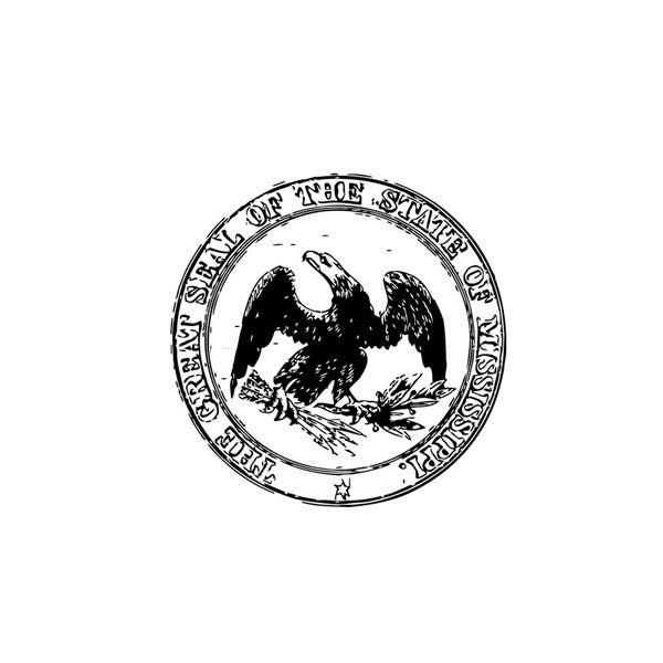 The Great Seal of United States Wall Vinyl Art