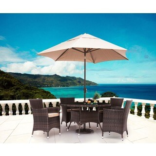 South Bay Beige Umbrella