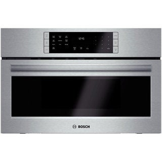 Bosch 800 Series 30-inch Stainless Steel Electric Speed Oven