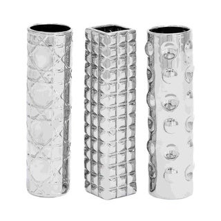 Ceramic Vase - Set of 3 Assorted