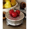 24-inch Aluminum Cake Stand (Set of 4)