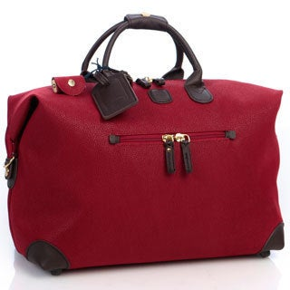 Bric's Life 18-inch Carry On Travel Duffel Bag