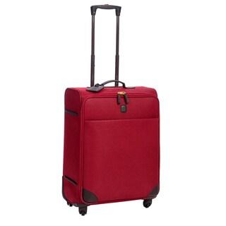 Bric's Life 25-inch Medium Spinner Upright Suitcase