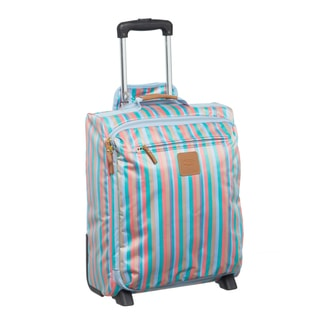 Bric's X-Travel Multi Color 20-inch Rolling Carry On Upright