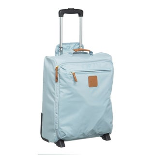 Bric's X-travel 20-inch Rolling Carry-on Upright Suitcase