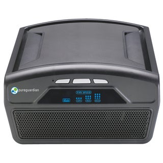 GermGuardian 3-in-1 HEPA Air Cleaning Tabletop System