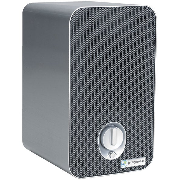 GermGuardian AC4100 Tabletop Tower 3-in-1 Air Cleaning System