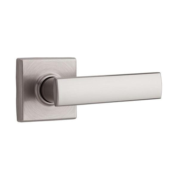 Kwikset Satin Nickel Door Lever