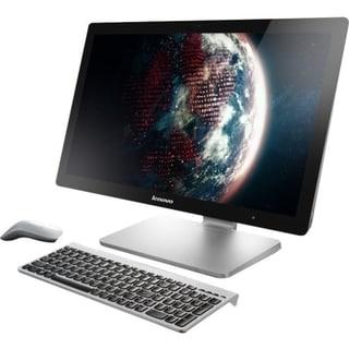 Lenovo All-in-One Computer - Intel Core i5 i5-4258U 2.40 GHz - Deskto