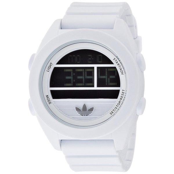 Adidas XL Santiago White Watch ADH2908