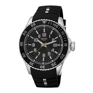 Esprit Men's ES103631001 Varic Night Black Watch