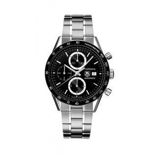 Tag Heuer Men's CV2010.BA0794 Carrera Automatic Watch