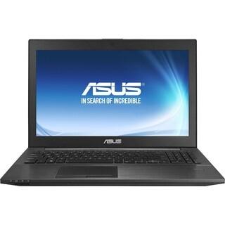 "Asus ASUSPRO ADVANCED B551LG-XB51 15.6"" Notebook - Intel Core i5 i5-4"