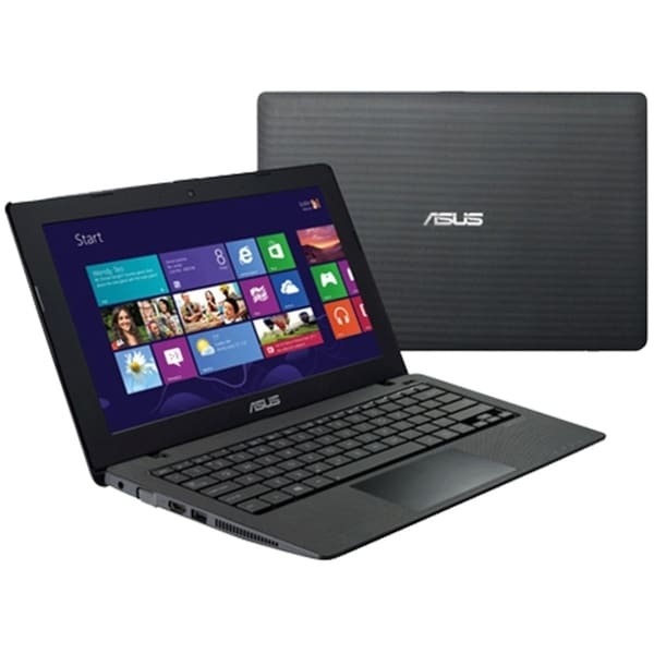 """Asus K200MA-DS01T-WH(S) 11.6"""" Touchscreen Notebook - Intel Celeron N2"""