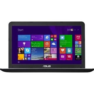 """Asus X555LA-DB71 15.6"""" Notebook - Intel Core i7 i7-4510U 2 GHz - Blac"""