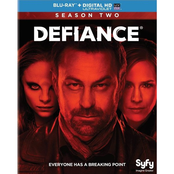 Defiance: Season Two (Blu-ray Disc) 13303928