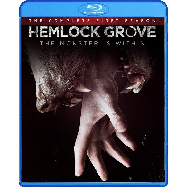 Hemlock Grove: The Complete First Season (Blu-ray Disc) 13304757