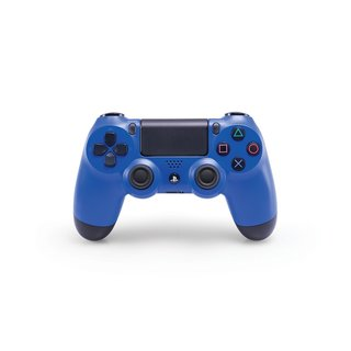 PS4 - Dualshock 4 Wireless Controller (Wave Blue)