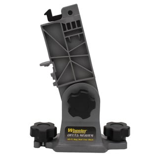 Delta Series AR-15 Mag Well Vise Block