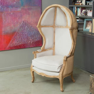 Christopher Knight Home Mumbai Hooded Chair