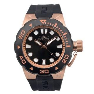 Invicta Men's 16717 Stainless Steel 'Pro Diver' Quartz Watch