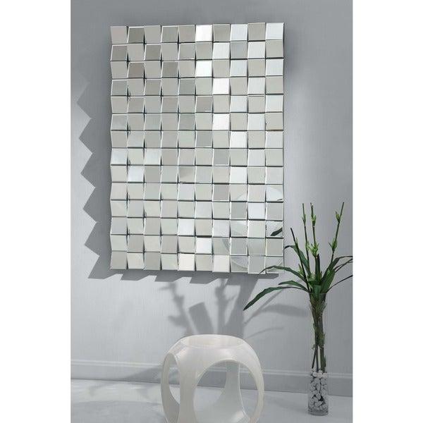 Reflect Rectangular Wall Mirror