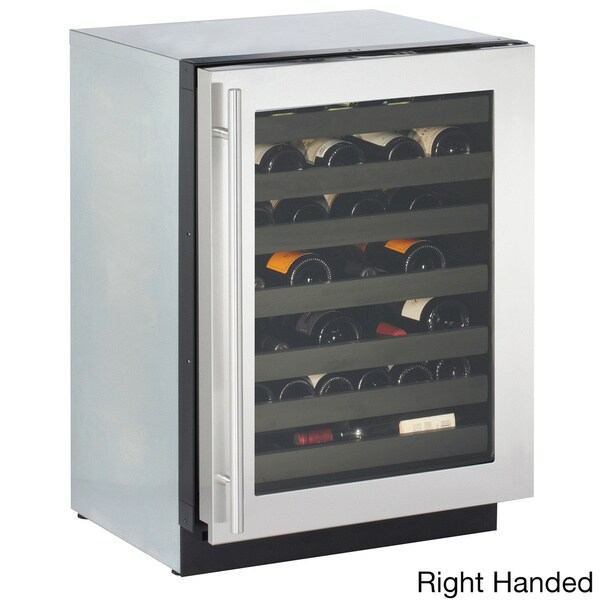 U Line 24 Inch Wine Captain Wine Cooler 16377903