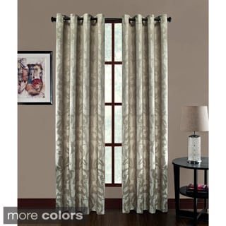 Remington Grommet Top Curtain Panel