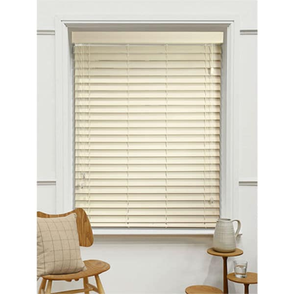 Basswood 2 inch oyster white wood blinds 16377906 for 18 inch window blinds