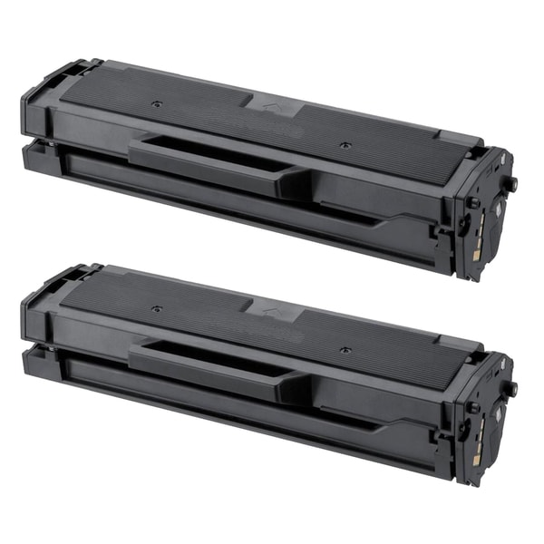 Dell 1160 Compatible Black Toner Cartridges (Pack of 2)