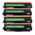 Brother TN336 Compatible Toner Cartridges (Pack of 4)