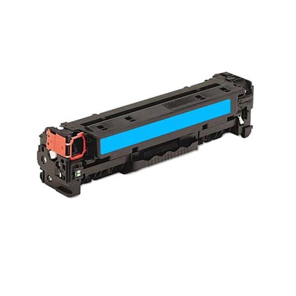 HP 312A / CF381A Compatible Cyan Toner Cartridge