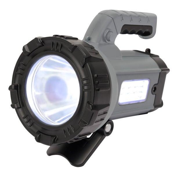 Wagan Brite-Nite 10W LED Spotlight Lantern