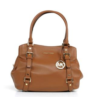 MICHAEL Michael Kors 'Bedford' Large EW Luggage Satchel